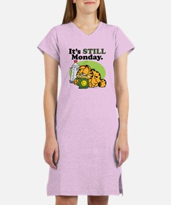 IT'S STILL MONDAY Women's Nightshirt