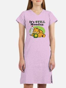 IT'S STILL MONDAY Women's Nightshirt