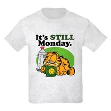 IT'S STILL MONDAY Kids Light T-Shirt