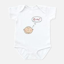Simple Einstein Infant Bodysuit