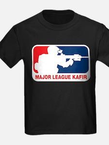 Major League Kafir T