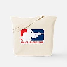 Major League Kafir Tote Bag
