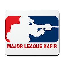 Major League Kafir Mousepad