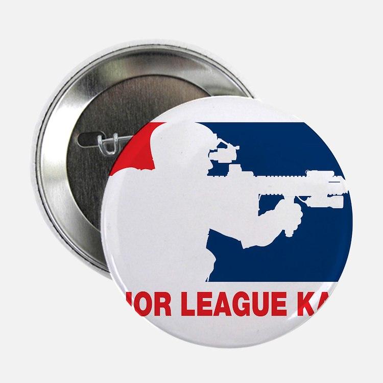 "Major League Kafir 2.25"" Button"