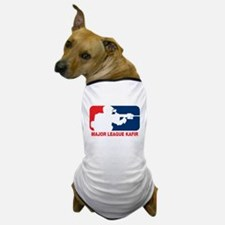 Major League Kafir Dog T-Shirt