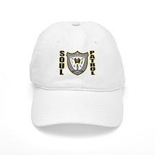 SoulPatrol Military Baseball Cap; Horn Division