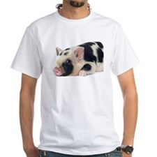 Micro pig chilling out Shirt