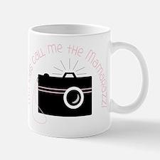 Mamarazzi Mug