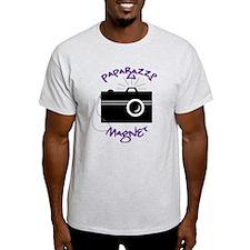 Paparazzi Magnet T-Shirt