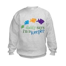 Im A Keeper Sweatshirt