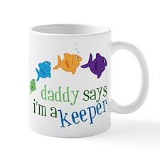 Im A Keeper Mug