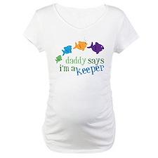 Im A Keeper Shirt
