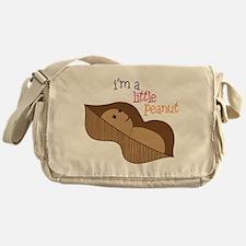 Little Peanut Messenger Bag