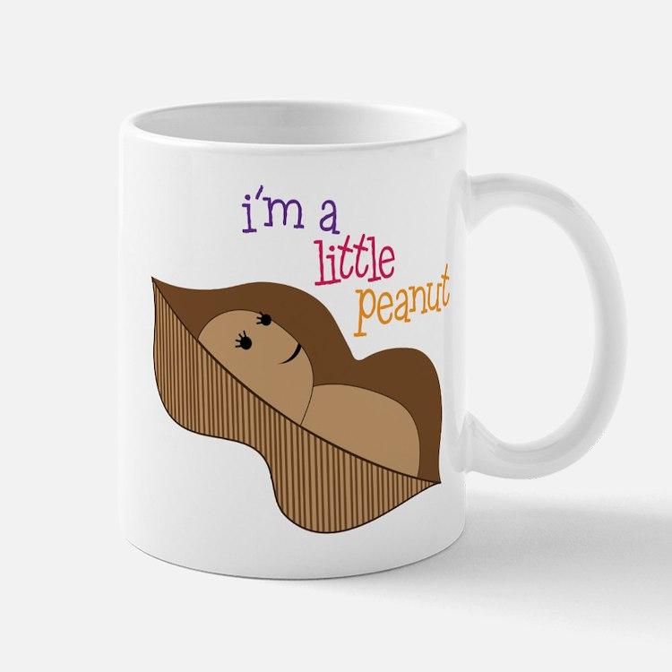 Little Peanut Mug