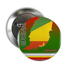 """Grenada Wear It Proud 2.25"""" Button"""