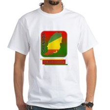 Grenada Wear It Proud Shirt