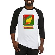 Grenada Wear It Proud Baseball Jersey