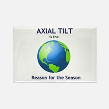 Reason for the Season Rectangle Magnet