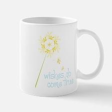 Wishes Mug