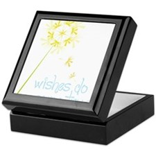 Wishes Keepsake Box