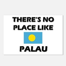 There Is No Place Like Palau Postcards (Package of