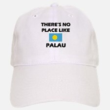 There Is No Place Like Palau Baseball Baseball Cap