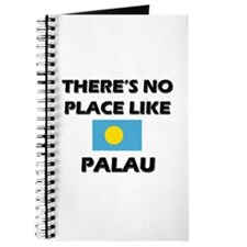 There Is No Place Like Palau Journal
