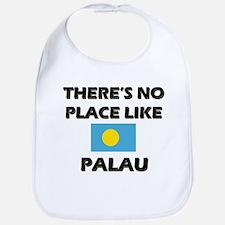 There Is No Place Like Palau Bib