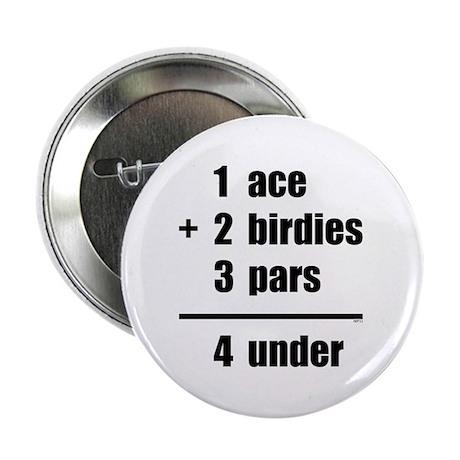 "Scorecard 2.25"" Button (10 pack)"