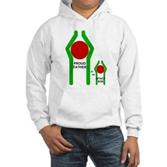 Proud Father Hoodie