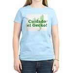 Cuidado el Gecko Women's Light T-Shirt