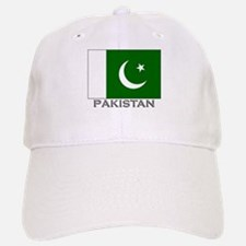 Pakistan Flag Stuff Baseball Baseball Cap