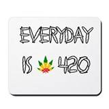 420 Mouse Pads