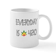 Everyday Is 420 Mug