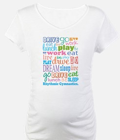 Rhythmic Gymnast Shirt