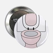 "Potty 2.25"" Button"