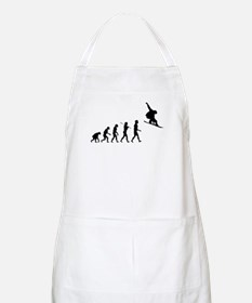 Snowboard Grab Evolution Apron