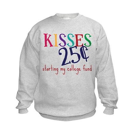 My College Fund Kids Sweatshirt