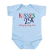 My College Fund Infant Bodysuit