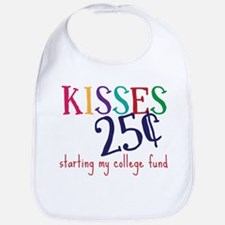 My College Fund Bib