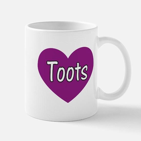 Toots Mug