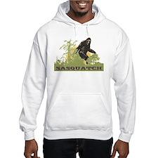 Sasquatch Hoodie