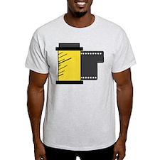 Film Roll T-Shirt