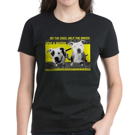 SpayNeuter#3 T-Shirt
