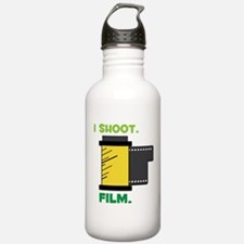 I Shoot Water Bottle