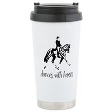 Cute Mare Travel Mug