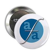 "AFA Logo 2.25"" Button"