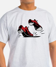 Tap Dancing Shoes T-Shirt