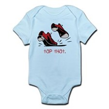 Tap That Infant Bodysuit