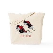 Tap That Tote Bag